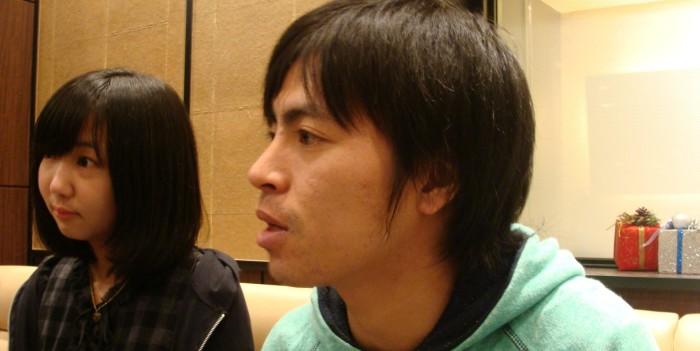 Kensuke Harada